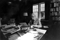 George Woodcock in his study
