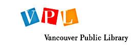 Vancouver public Library Logo